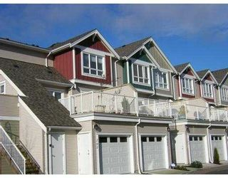 "Photo 1: 13020 NO 2 Road in Richmond: Steveston South Townhouse for sale in ""WATERSIDE VILLAGE"" : MLS®# V627504"