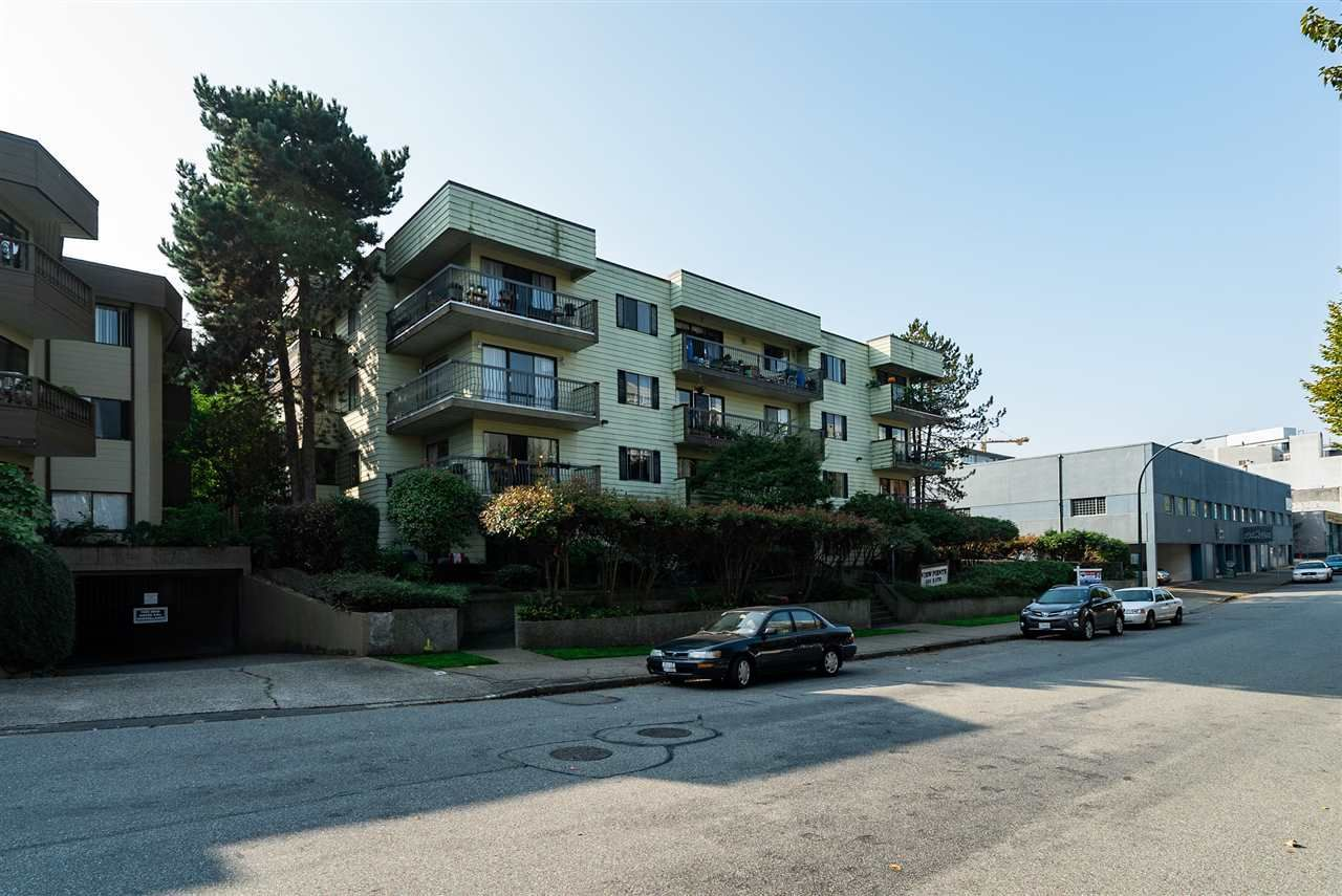"""Photo 14: Photos: 208 334 E 5TH Avenue in Vancouver: Mount Pleasant VE Condo for sale in """"View Pointe"""" (Vancouver East)  : MLS®# R2507908"""
