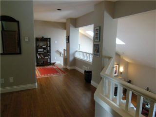 """Photo 13: 44 1550 LARKHALL Crescent in North Vancouver: Northlands Townhouse for sale in """"Nahanee Woods"""" : MLS®# V1057565"""