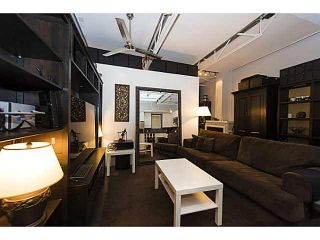 """Photo 2: 506 350 E 2ND Avenue in Vancouver: Mount Pleasant VE Condo for sale in """"MAINSPACE"""" (Vancouver East)  : MLS®# V1095417"""