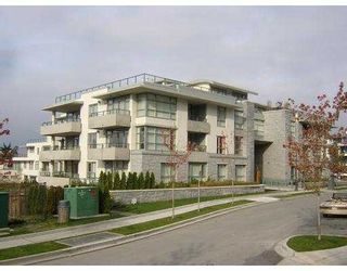 """Photo 1: 6015 IONA Drive in Vancouver: University VW Condo for sale in """"CHANCELLOR HOUSE"""" (Vancouver West)  : MLS®# V626747"""