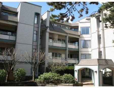 Main Photo: # 402 2915 GLEN DR in Coquitlam: House for sale (Canada)  : MLS®# V758853