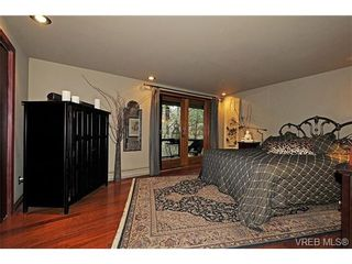 Photo 14: 4449 Sunnywood Place in VICTORIA: SE Broadmead Residential for sale (Saanich East)  : MLS®# 332321
