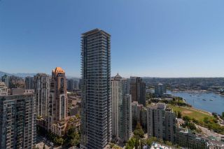 """Photo 17: 3107 1372 SEYMOUR Street in Vancouver: Downtown VW Condo for sale in """"THE MARK"""" (Vancouver West)  : MLS®# R2481345"""