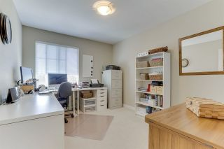 """Photo 20: 9 1651 PARKWAY Boulevard in Coquitlam: Westwood Plateau Townhouse for sale in """"VERDANT CREEK"""" : MLS®# R2478648"""