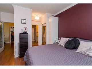 "Photo 11: 414 13860 70TH Avenue in Surrey: East Newton Condo for sale in ""Chelsea Gardens"" : MLS®# F1448214"