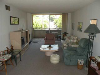 Photo 3: HILLCREST Condo for sale : 2 bedrooms : 3825 Centre Street #8 in San Diego