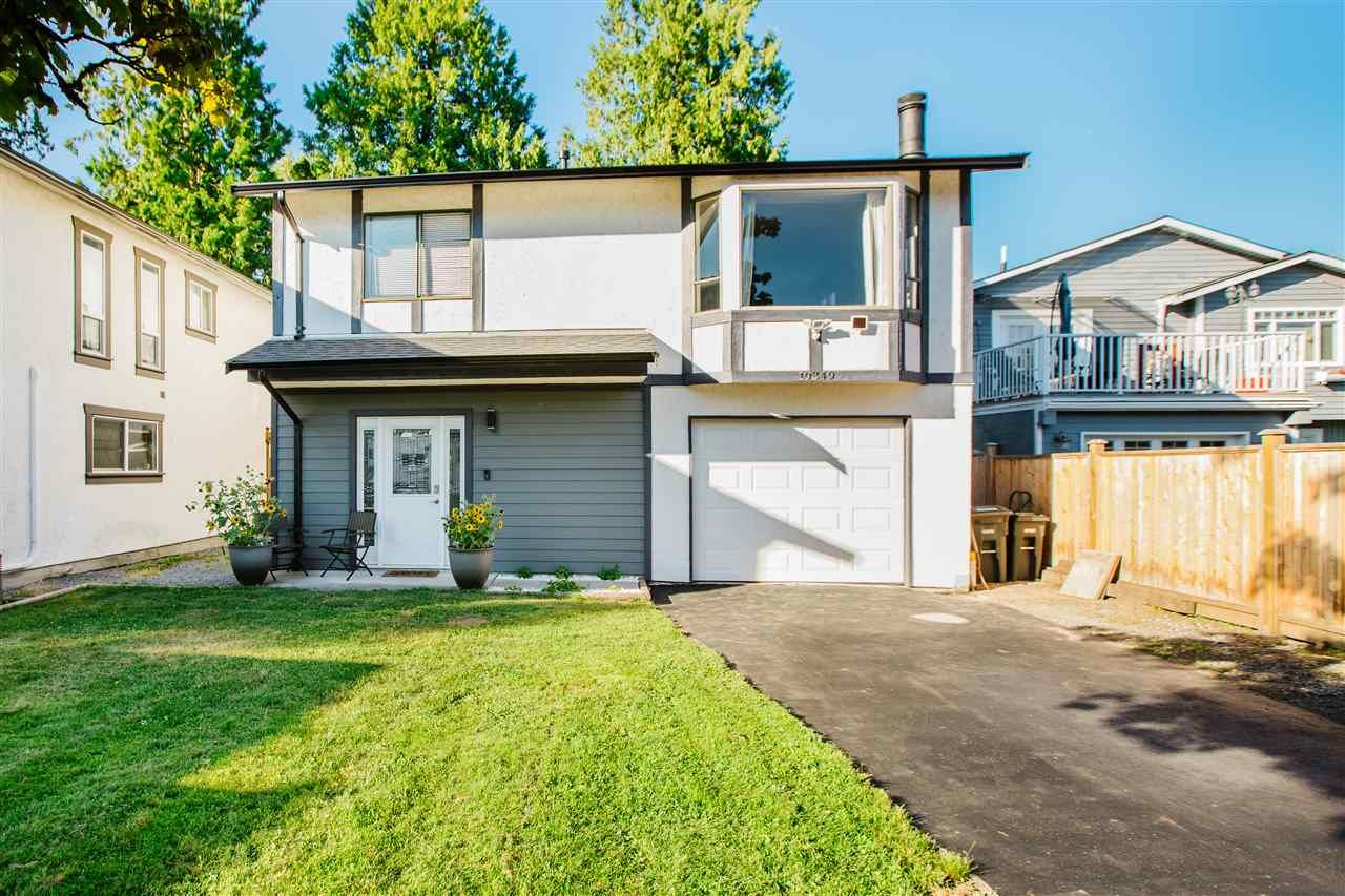 Main Photo: 19349 121B Avenue in Pitt Meadows: Central Meadows House for sale : MLS®# R2480541