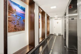 """Photo 5: 3F 1067 MARINASIDE Crescent in Vancouver: Yaletown Townhouse for sale in """"Quaywest"""" (Vancouver West)  : MLS®# R2620877"""