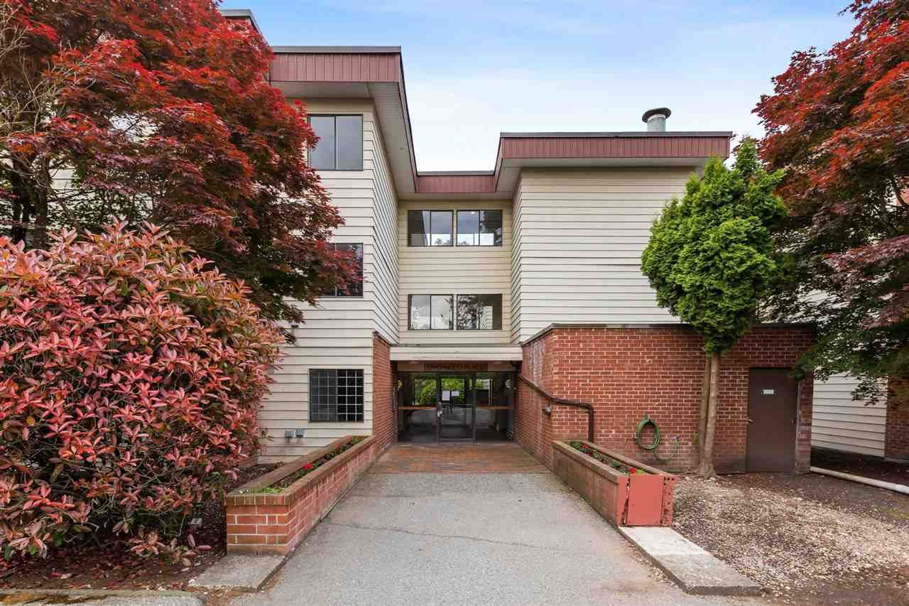 """Main Photo: 227 1909 SALTON Road in Abbotsford: Central Abbotsford Condo for sale in """"FOREST VILLAGE"""" : MLS®# R2583765"""