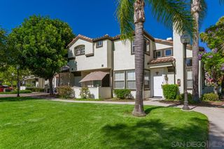 Photo 1: CHULA VISTA Townhouse for sale : 3 bedrooms : 1380 Callejon Palacios #58