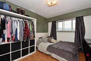 Photo 9: 3323 NAPIER Street in Vancouver: Renfrew VE House for sale (Vancouver East)  : MLS®# R2109951