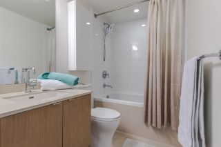 """Photo 16: PH615 161 E 1ST Avenue in Vancouver: Mount Pleasant VE Condo for sale in """"BLOCK 100"""" (Vancouver East)  : MLS®# R2195060"""