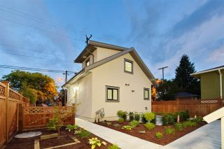 Photo 37: 772 E 33RD Avenue in Vancouver: Fraser VE House for sale (Vancouver East)  : MLS®# R2464737