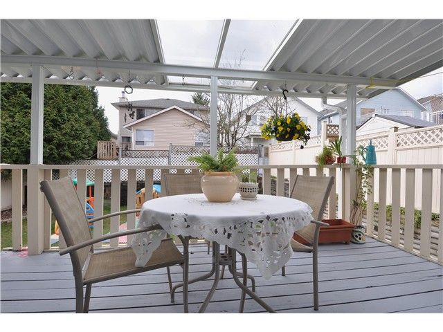 Photo 18: Photos: 1270 Lasalle Place in Coquitlam: Canyon Springs House for sale : MLS®# V1055494