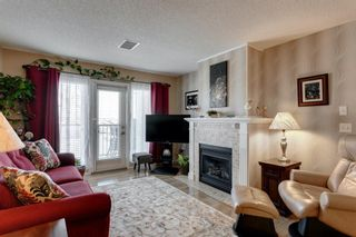 Photo 15: 406 300 Edwards Way NW: Airdrie Apartment for sale : MLS®# A1071313