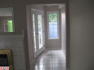 Photo 9: 2991 BERKS Street in Abbotsford: Abbotsford East House for sale : MLS®# F1017329
