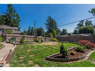 Photo 19: 33009 14TH Avenue in Mission: Mission BC House for sale : MLS®# R2545574
