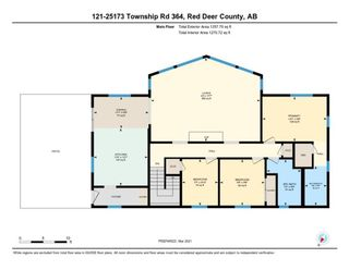 Photo 48: 121 25173 Township Road 364: Rural Red Deer County Detached for sale : MLS®# A1086093