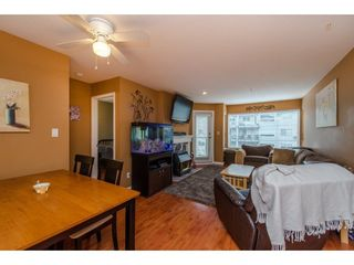 Photo 12: 302 33668 KING ROAD in Abbotsford: Poplar Condo for sale : MLS®# R2255754