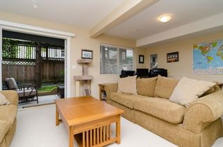 """Photo 21: 3 20589 66 Avenue in Langley: Willoughby Heights Townhouse for sale in """"Bristol Wynde"""" : MLS®# F1414889"""