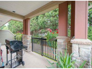 "Photo 6: 36 15151 34TH Avenue in Surrey: Morgan Creek Townhouse for sale in ""SERENO"" (South Surrey White Rock)  : MLS®# F1322530"
