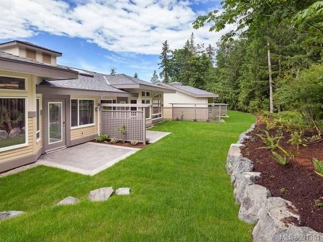 Photo 19: Photos: 6 500 Corfield St in PARKSVILLE: PQ Parksville Row/Townhouse for sale (Parksville/Qualicum)  : MLS®# 691361