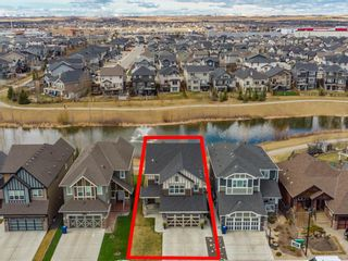 Photo 49: 229 Kingsmere Cove SE: Airdrie Detached for sale : MLS®# A1121819