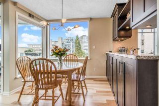 """Photo 9: 403 1436 HARWOOD Street in Vancouver: West End VW Condo for sale in """"Harwood House"""" (Vancouver West)  : MLS®# R2514353"""