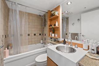 """Photo 14: 708 1495 RICHARDS Street in Vancouver: Yaletown Condo for sale in """"AZURA II"""" (Vancouver West)  : MLS®# R2606162"""
