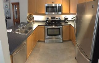 """Photo 9: 305 808 SANGSTER Place in New Westminster: The Heights NW Condo for sale in """"THE BROCKTON"""" : MLS®# R2294830"""