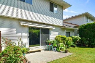 """Photo 4: 5 26727 30A Avenue in Langley: Aldergrove Langley Townhouse for sale in """"ASHLEY PARK"""" : MLS®# R2590805"""