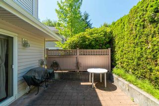"""Photo 26: 36 6670 RUMBLE Street in Burnaby: South Slope Townhouse for sale in """"MERIDIAN BY THE PARK"""" (Burnaby South)  : MLS®# R2603562"""