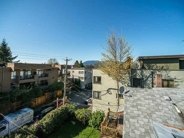 Photo 20: Photos: 1431 MAPLE Street in Vancouver: Kitsilano Townhouse for sale (Vancouver West)  : MLS®# R2085522