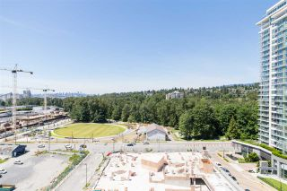 "Photo 14: 1408 1550 FERN Street in North Vancouver: Lynnmour Condo for sale in ""BEACON-SEYLYNN VILLAGE"" : MLS®# R2459562"