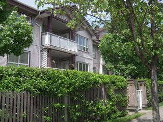 Photo 1: 202 5355 BOUNDARY Road in Vancouver East: Collingwood VE Home for sale ()  : MLS®# V769606