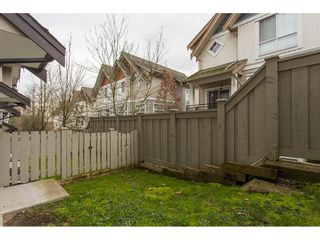 """Photo 20: 22 20176 68 Avenue in Langley: Willoughby Heights Townhouse for sale in """"STEEPLECHASE"""" : MLS®# R2146576"""