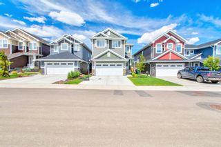 Photo 1: 6515 ELSTON Loop in Edmonton: Zone 57 House for sale : MLS®# E4249653