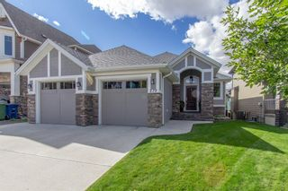Main Photo: 279 Coopers Hill SW: Airdrie Detached for sale : MLS®# A1147212