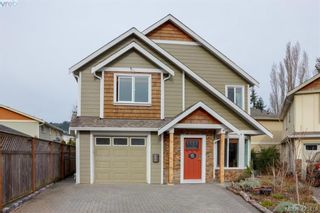 Photo 1: 3225 Mallow Crt in VICTORIA: La Walfred House for sale (Langford)  : MLS®# 836201
