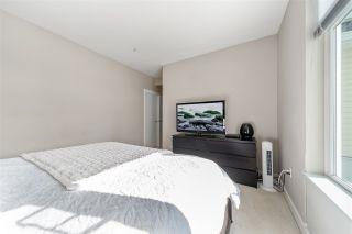 "Photo 19: 321 2368 MARPOLE Avenue in Port Coquitlam: Central Pt Coquitlam Condo for sale in ""RIVER ROCK LANDING"" : MLS®# R2516428"