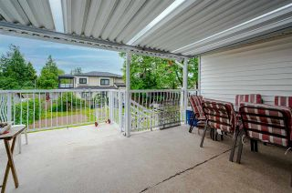 Photo 29: 14196 PARK Drive in Surrey: Bolivar Heights House for sale (North Surrey)  : MLS®# R2587948