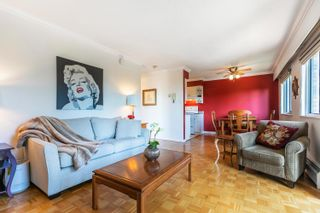 """Main Photo: 307 160 E 19TH Street in North Vancouver: Central Lonsdale Condo for sale in """"CHATEAU PACIFIC"""" : MLS®# R2599558"""
