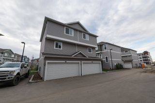 Photo 3: 40 1816 RUTHERFORD Road in Edmonton: Zone 55 Townhouse for sale : MLS®# E4259832
