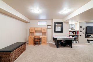 Photo 30: 276 Edmund Gale Drive in Winnipeg: Canterbury Park Residential for sale (3M)  : MLS®# 202114290