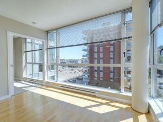 Photo 3: 606 732 Cormorant St in : Vi Downtown Condo for sale (Victoria)  : MLS®# 879209