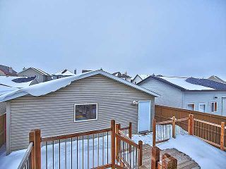 Photo 19: 133 COPPERFIELD Mews SE in CALGARY: Copperfield Residential Detached Single Family for sale (Calgary)  : MLS®# C3556878