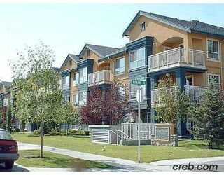 Photo 10: 213 25 RICHARD Place SW in Calgary: Lincoln Park Condo for sale : MLS®# C3366618