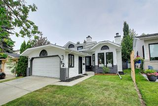 Photo 1: 12 Scenic Glen Gate NW in Calgary: Scenic Acres Detached for sale : MLS®# A1131120
