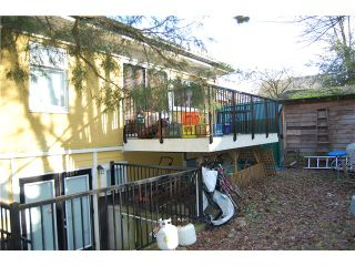 """Photo 5: 416 W 13TH AV in Vancouver: Mount Pleasant VW House for sale in """"CITY HALL"""" (Vancouver West)  : MLS®# V868393"""